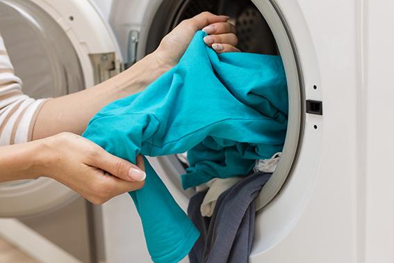Fællesvaskeri for lejligheder